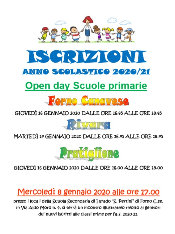 open-day-primaria